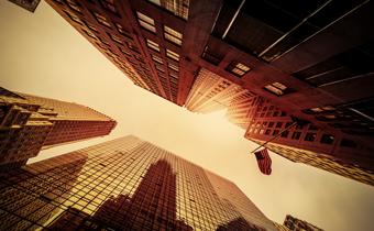 city-ground-eye-view