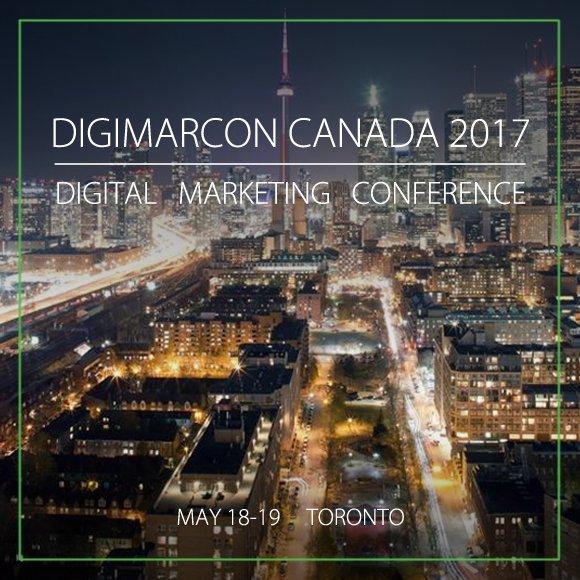 Goose Digital exhibiting at Digimarcon Canada 2017
